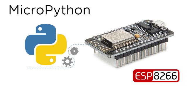 Como instalar o MicroPython no ESP8266 NodeMCU   Arduino e Cia